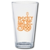 Rocky Top 50th Pint Glass